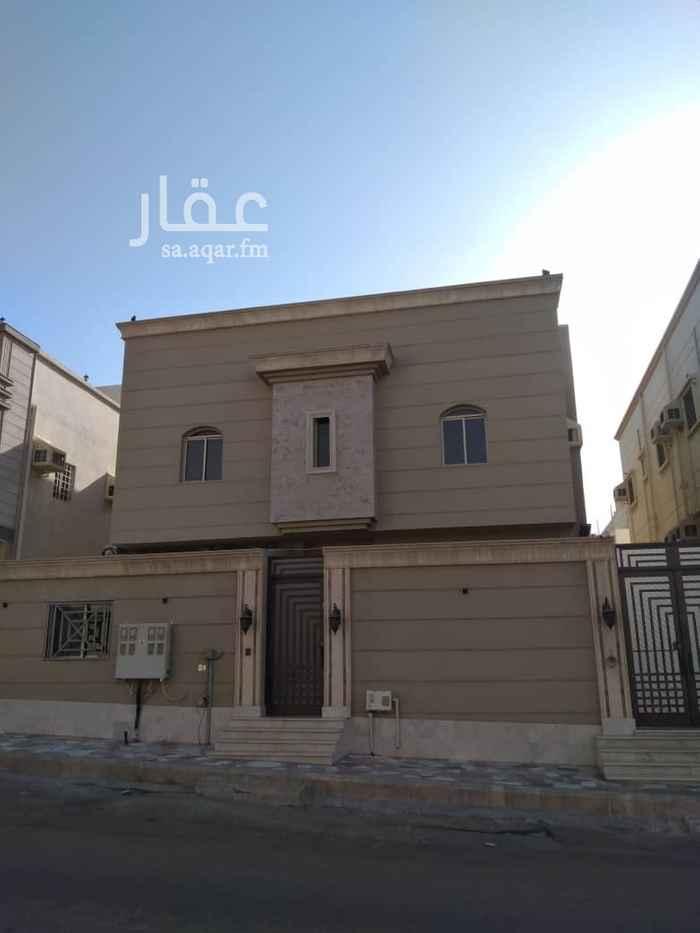 شقة للإيجار في شارع نصير بن الحارث ، حي السامر ، جدة ، جدة