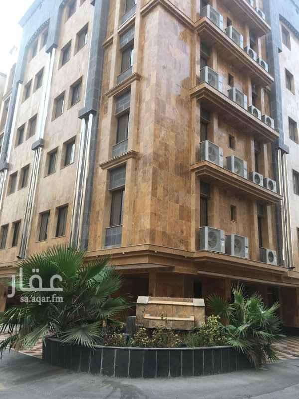 شقة للإيجار في شارع تلا ، حي الحمراء ، جدة ، جدة