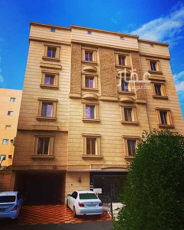 شقة للإيجار في شارع يزيد بن معاويه ، حي الفيصلية ، جدة ، جدة