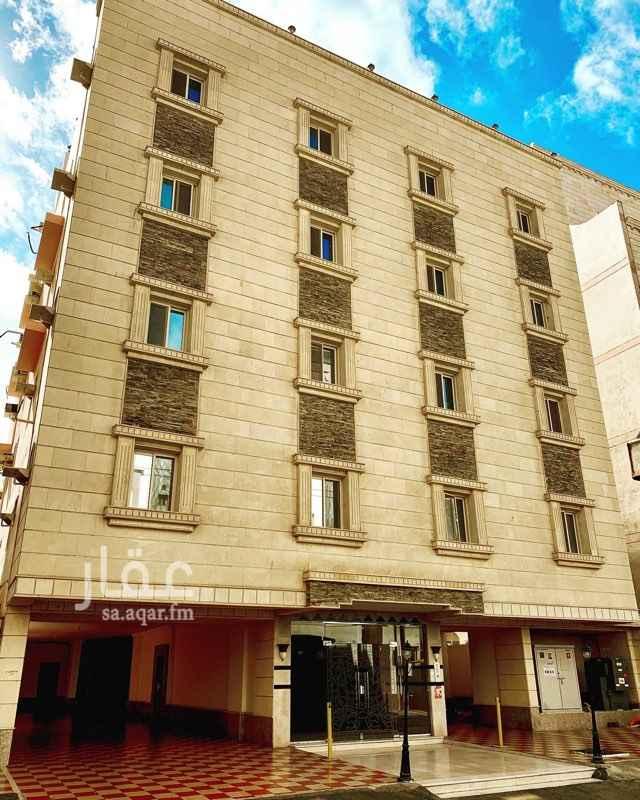 شقة للإيجار في شارع عبدالرحمن بن عتاب ، حي الفيصلية ، جدة ، جدة