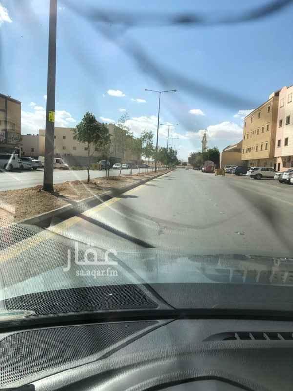 أرض للبيع في شارع الخنساء ، حي هجرة لبن ، الرياض ، الرياض
