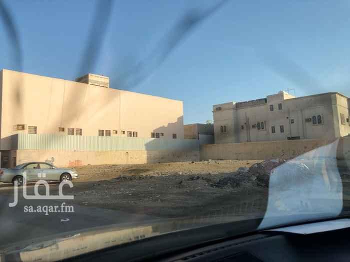 أرض للبيع في شارع جبل رضوى ، حي الدار البيضاء ، الرياض ، الرياض