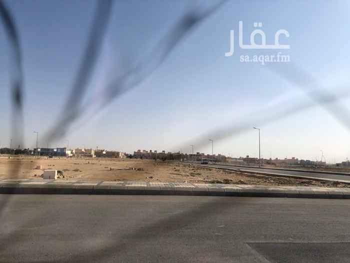 أرض للبيع في شارع جعفر بن احمد ، حي الدار البيضاء ، الرياض ، الرياض