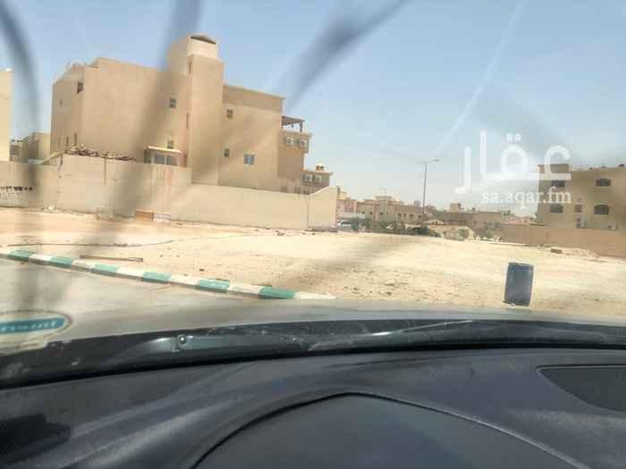 أرض للبيع في الرياض ، حي العزيزية ، الرياض