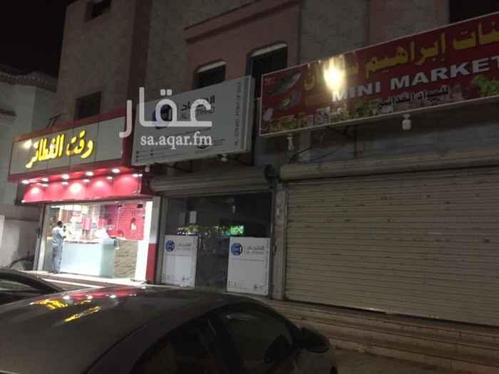 محل للإيجار في شارع الشيخ محمد بن جبير ، حي الرحاب ، جدة ، جدة