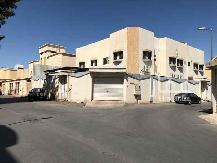 فيلا للبيع في شارع عبدالله زواوي ، حي ظهرة البديعة ، الرياض ، الرياض