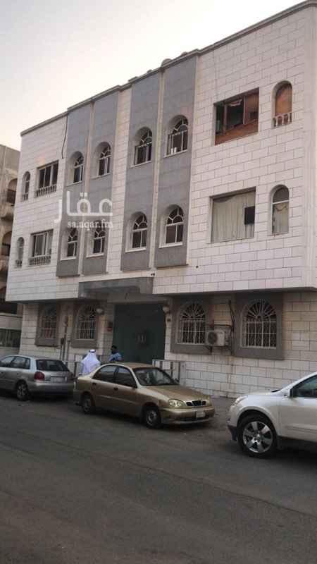 عمارة للبيع في شارع ابراهيم اسلام ، حي الروضة ، جدة ، جدة