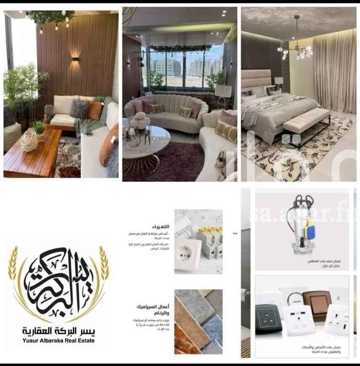 شقة للبيع في شارع علي مراد رضا ، حي الصواري ، جدة ، جدة
