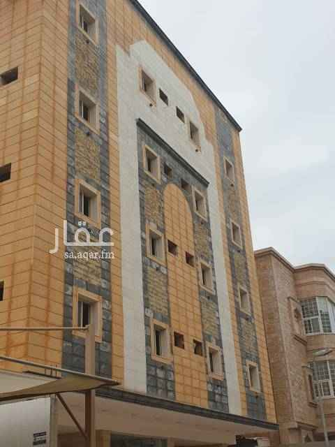 عمارة للبيع في شارع علي شطا ، حي السلامة ، جدة