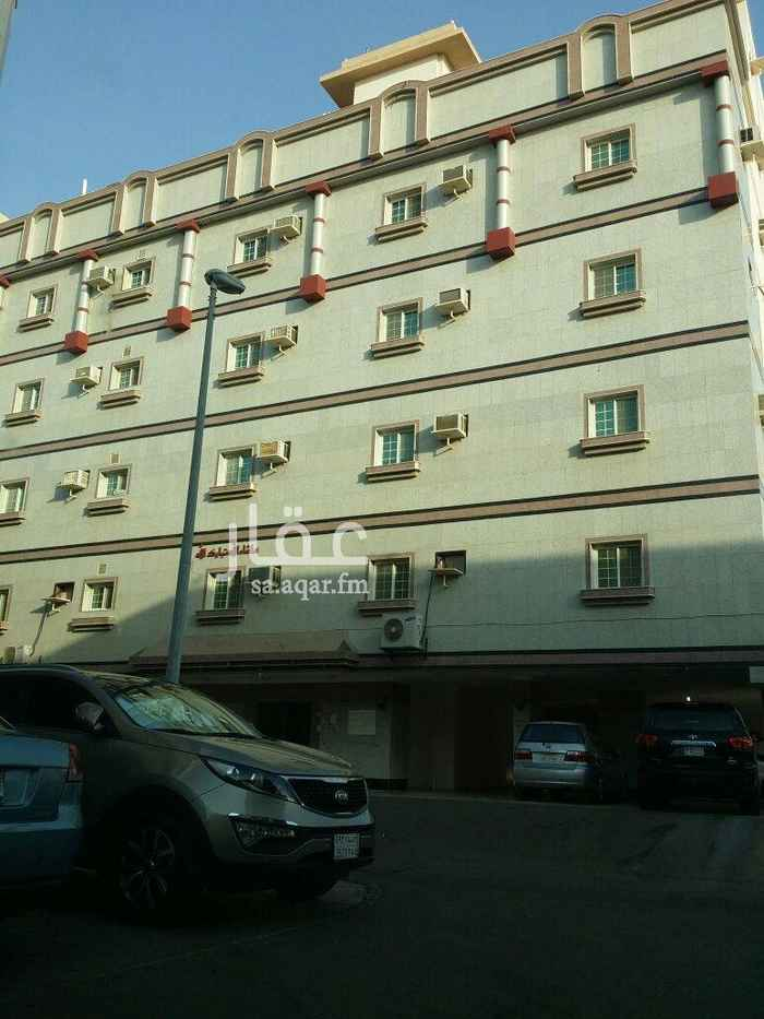 شقة للإيجار في شارع جبال ابها ، حي مشرفة ، جدة ، جدة