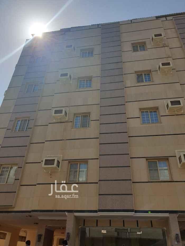 شقة للإيجار في شارع عائشه بنت الحارث ، حي البوادي ، جدة ، جدة