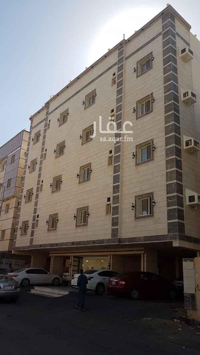 شقة للإيجار في شارع الكري ، حي البوادي ، جدة ، جدة