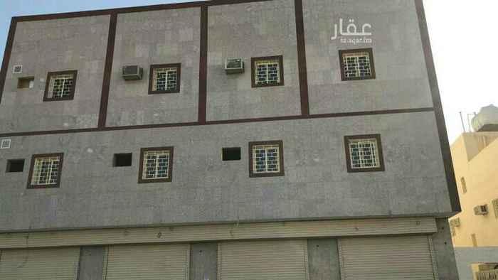 شقة للإيجار في شارع العلاء بن زهير ، حي شوران ، المدينة المنورة