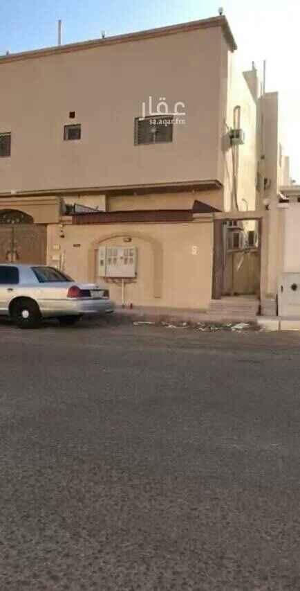 شقة للإيجار في شارع عمرو الواشحى ، حي الرانوناء ، المدينة المنورة