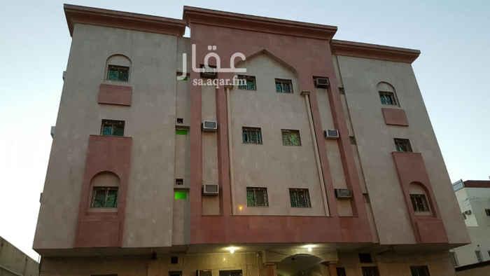 شقة للإيجار في شارع بكير بن مسمار ، حي الخالدية ، المدينة المنورة