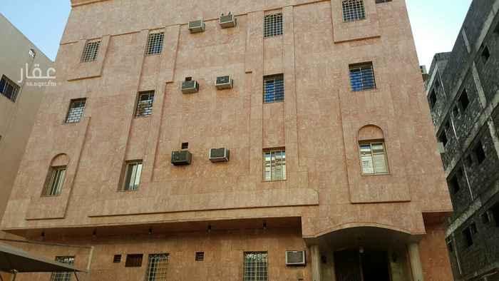 شقة للإيجار في طريق الملك عبد العزيز ، حي الخالدية ، المدينة المنورة