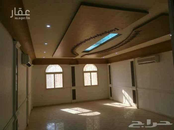 فيلا للإيجار في شارع المختار بن يزيد ، حي بني حارثة ، المدينة المنورة