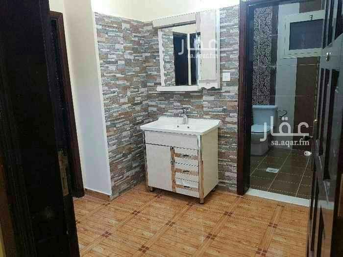 شقة للإيجار في شارع الحارث بن سويد ، حي مهزور ، المدينة المنورة