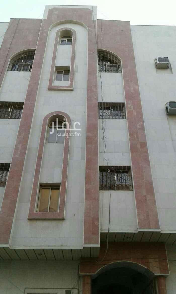 شقة للإيجار في المدينة المنورة