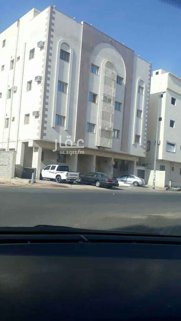 شقة للإيجار في شارع خراش بن الصمة ، حي الخالدية ، المدينة المنورة