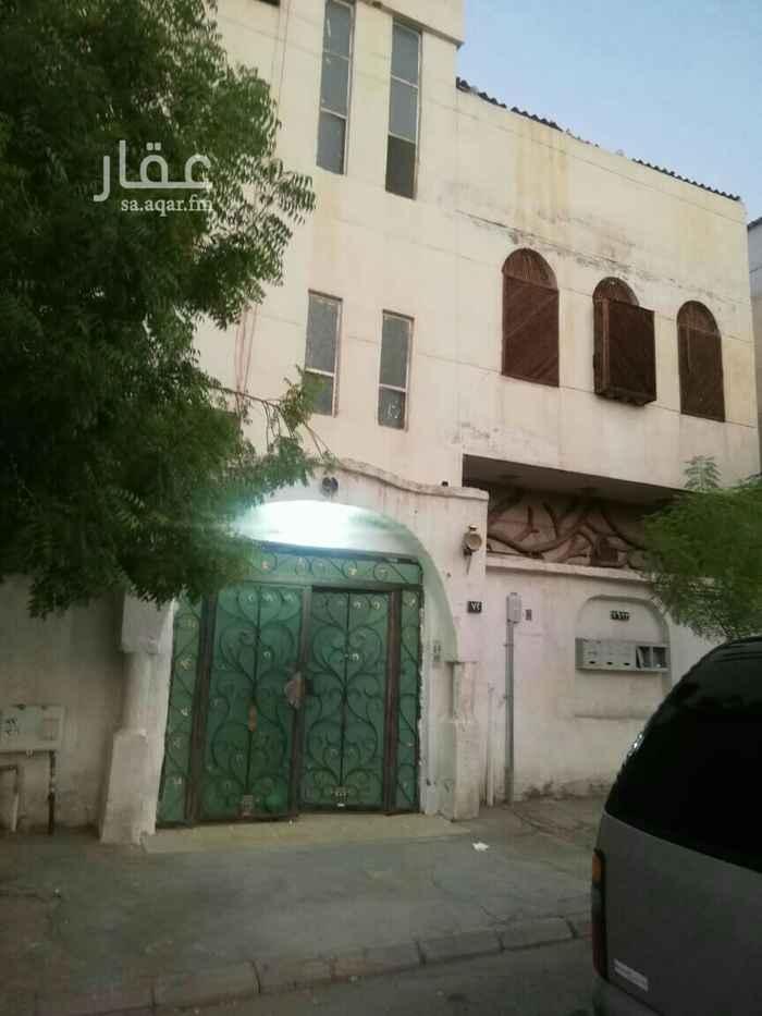 شقة للإيجار في شارع فضاله بن هلال المزني ، حي القبلتين ، المدينة المنورة