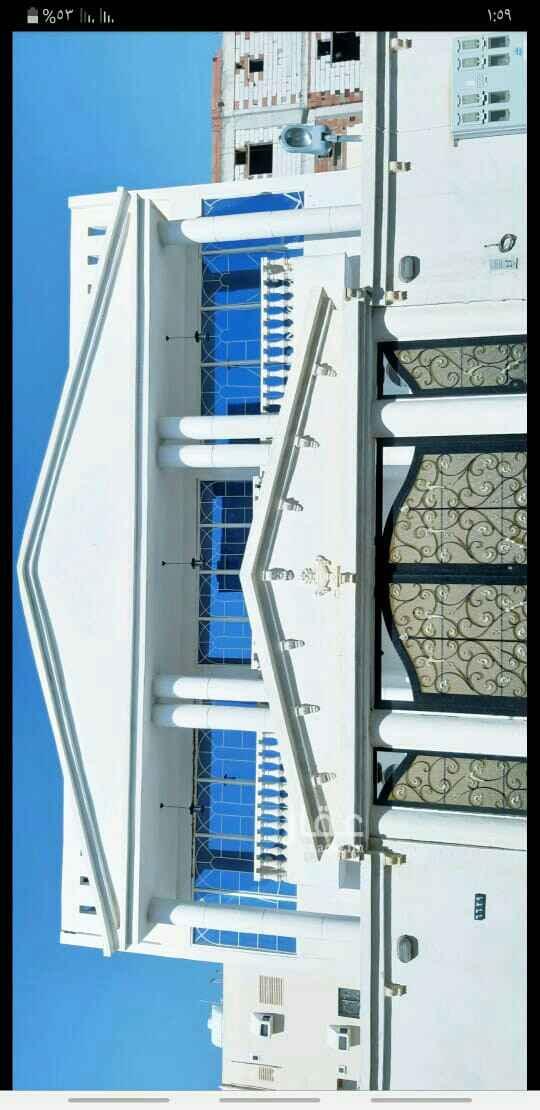 شقة للإيجار في شارع ابيض بن محمد ، حي الرانوناء ، المدينة المنورة
