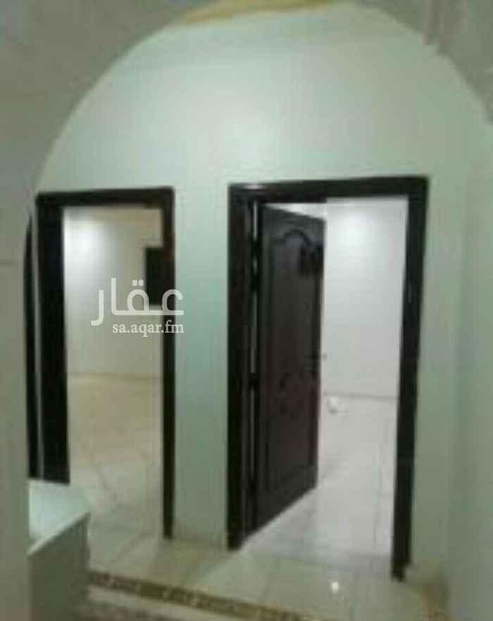 شقة للإيجار في شارع معاذ بن الحارث بن سراقه ، حي الرانوناء ، المدينة المنورة