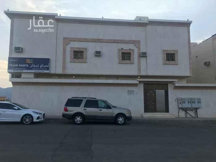 شقة للإيجار في شارع سيف بن النعمان اللخمي ، حي الرانوناء ، المدينة المنورة ، المدينة المنورة