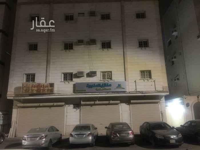 شقة للإيجار في شارع عبدالله الناصحى ، حي العريض ، المدينة المنورة ، المدينة المنورة