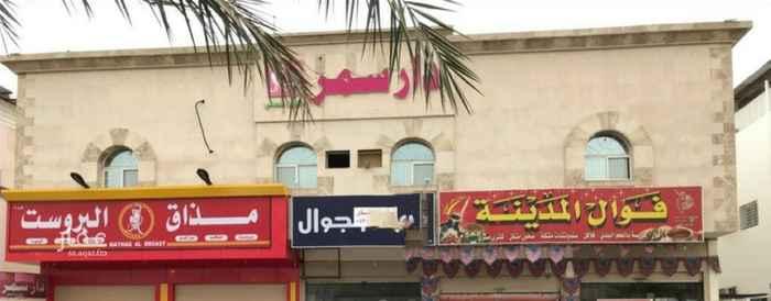 شقة للإيجار في شارع المهلب بن أبي صفرة ، حي القصواء ، المدينة المنورة ، المدينة المنورة