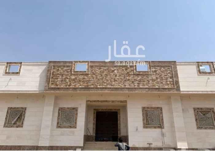 عمارة للبيع في حي الراشدية ، مكة المكرمة