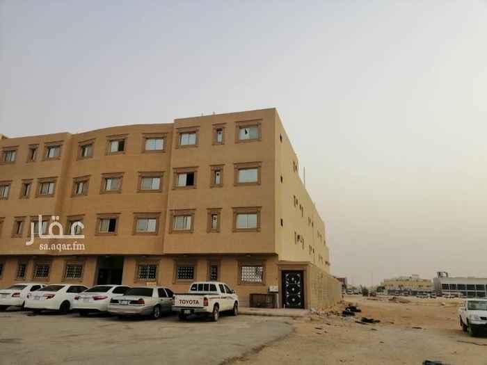عمارة للإيجار في شارع الجزيرة الخضراء ، حي النظيم ، الرياض