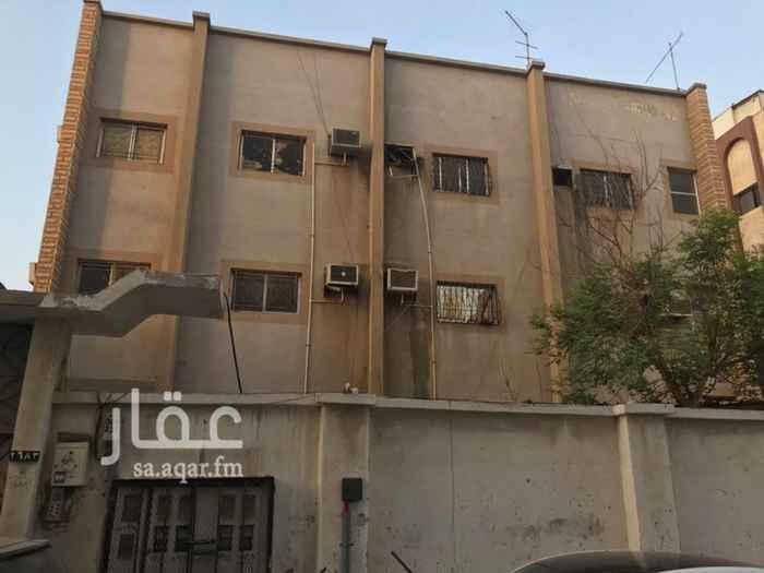 عمارة للبيع في شارع اسعد الفقيه ، حي الجامعة ، جدة ، جدة
