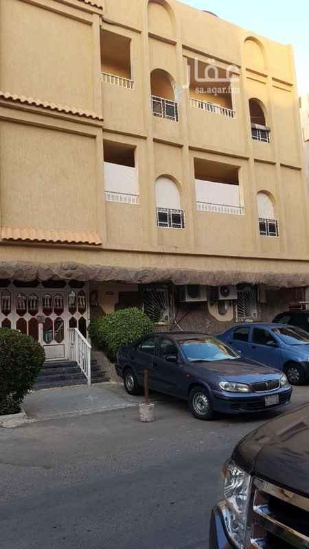 عمارة للبيع في شارع ابن زيدون ، حي الروضة ، جدة ، جدة