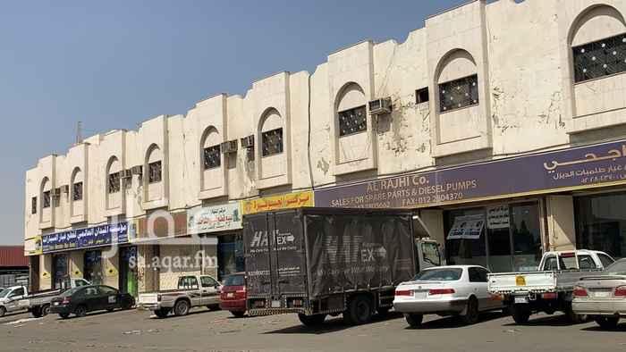 عمارة للبيع في حي الجوهرة ، جدة ، جدة