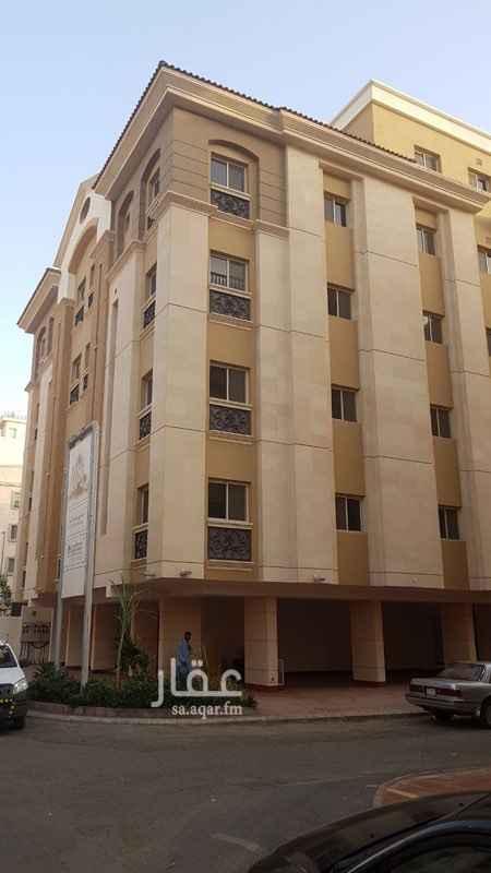 عمارة للبيع في شارع درويش كيال ، حي الروضة ، جدة ، جدة