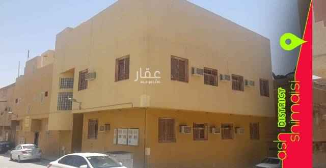 عمارة للبيع في شارع العمادي ، حي ام سليم ، الرياض