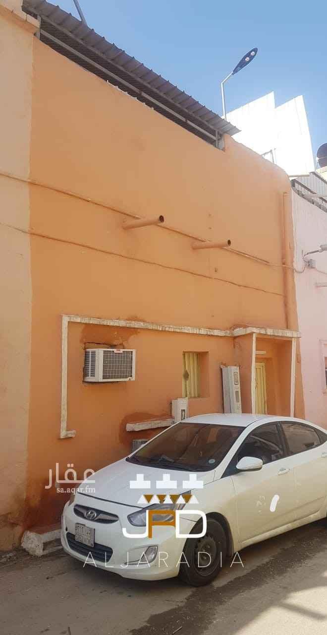 عمارة للبيع في شارع مسلمه بن عبدالملك ، حي الجرادية ، الرياض ، الرياض