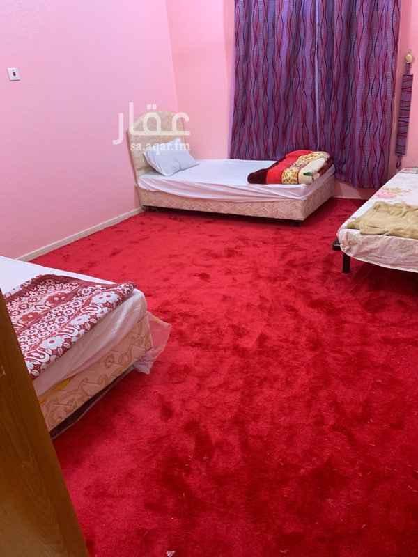 شقة للإيجار في طريق الملك عبدالله ، خميس مشيط