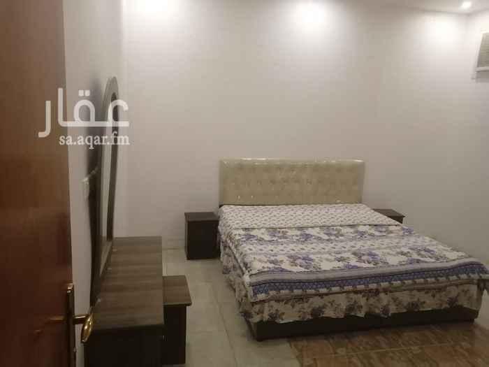 شقة مفروشة في طريق الملك عبدالله ، خميس مشيط
