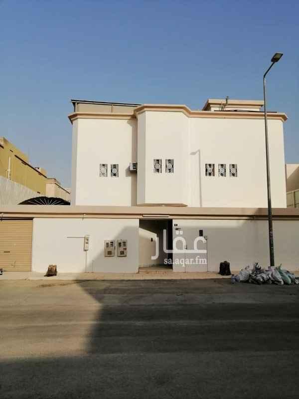 فيلا للإيجار في شارع زيد بن ثابت بن مقلد ، حي الشفا ، الرياض ، الرياض