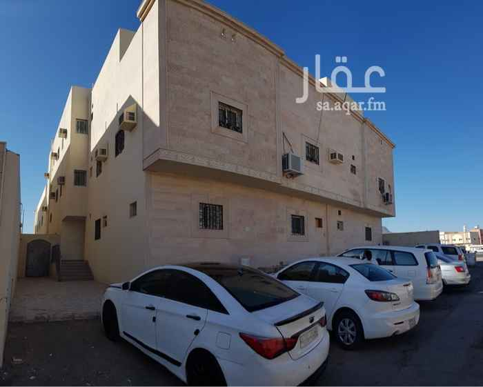 شقة للإيجار في شارع عمر بن محمد بن يحيى القرشي ، حي الدفاع ، المدينة المنورة ، المدينة المنورة