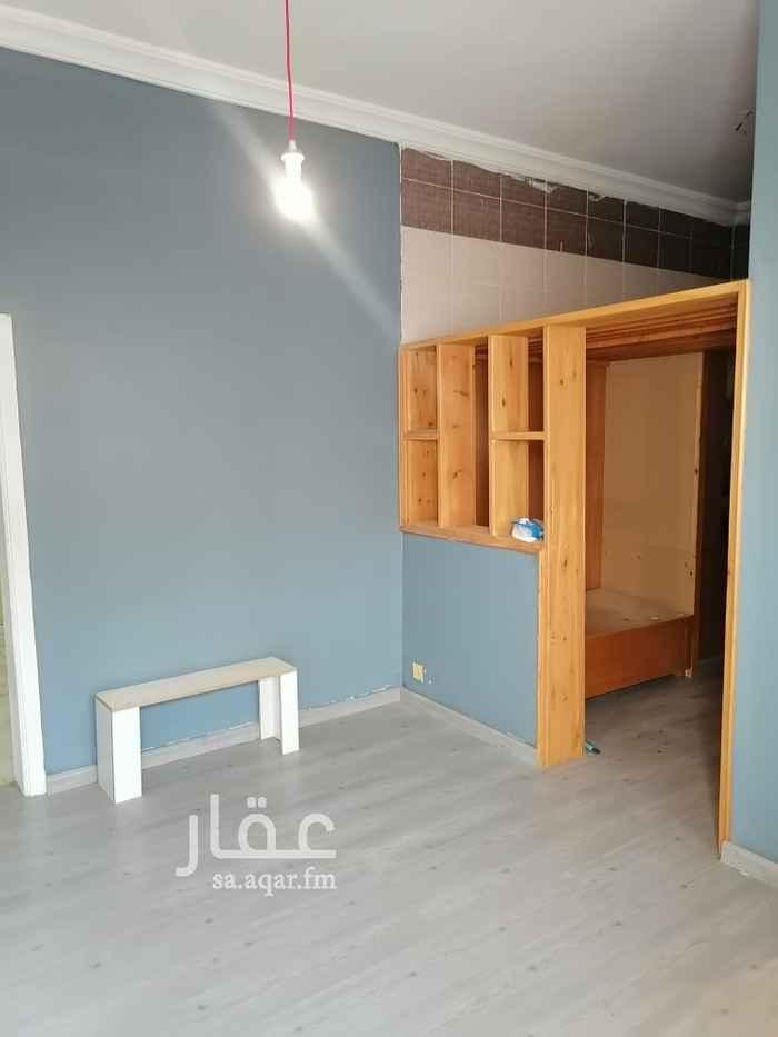 غرفة للإيجار في شارع ناصر الجودي ، حي الرحمانية ، جدة ، جدة