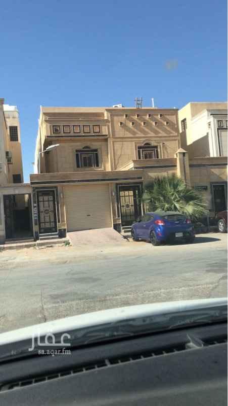 فيلا للبيع في شارع زينب بنت عمر ، حي اشبيلية ، الرياض ، الرياض