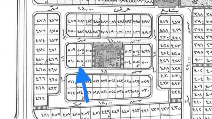 أرض للبيع في شارع 15 ب ، حي الأمانة ، الدمام ، الدمام