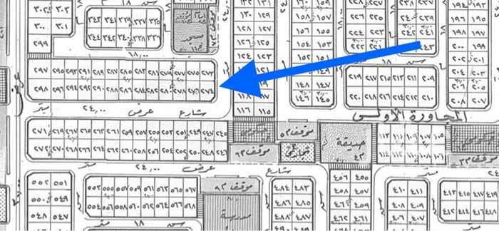 أرض للبيع في شارع زينب بنت علي ، حي الأمانة ، الدمام ، الدمام