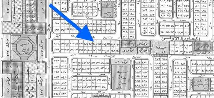 أرض للبيع في شارع 4 ب ، حي الأمانة ، الدمام ، الدمام