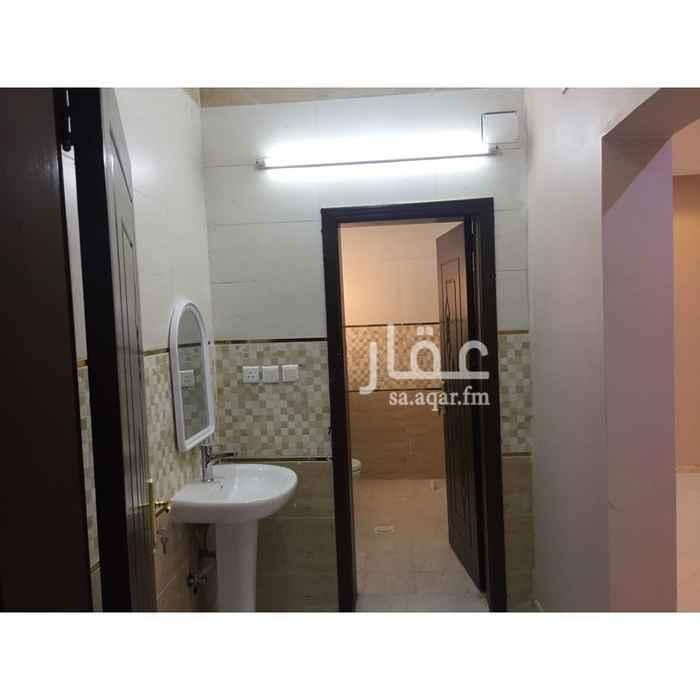 شقة للإيجار في حي ولي العهد