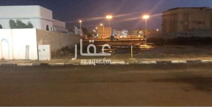 أرض للبيع في طريق الأمير متعب بن عبدالعزيز ، جازان