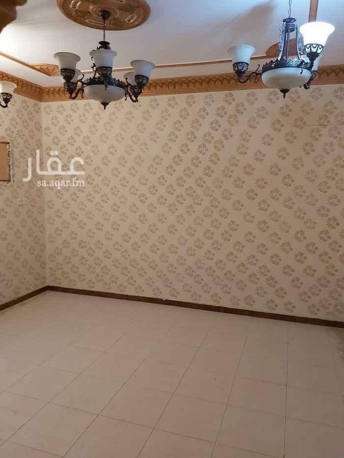 شقة للإيجار في شارع نبرة ، حي النهضة ، الرياض ، الرياض